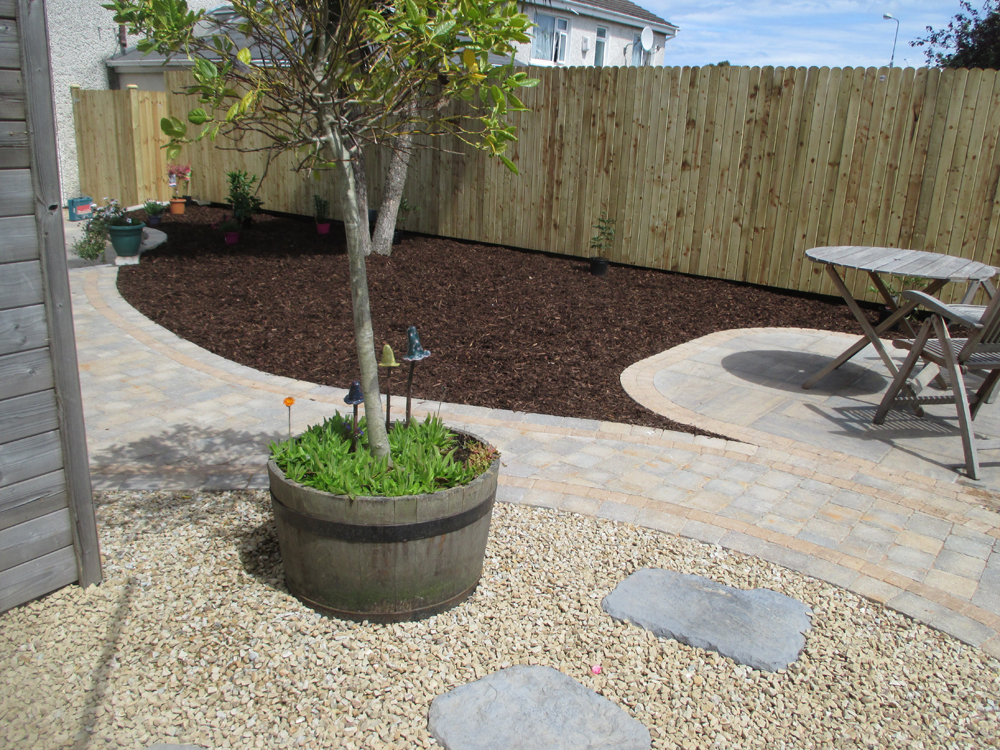 Peter Nelson Paving